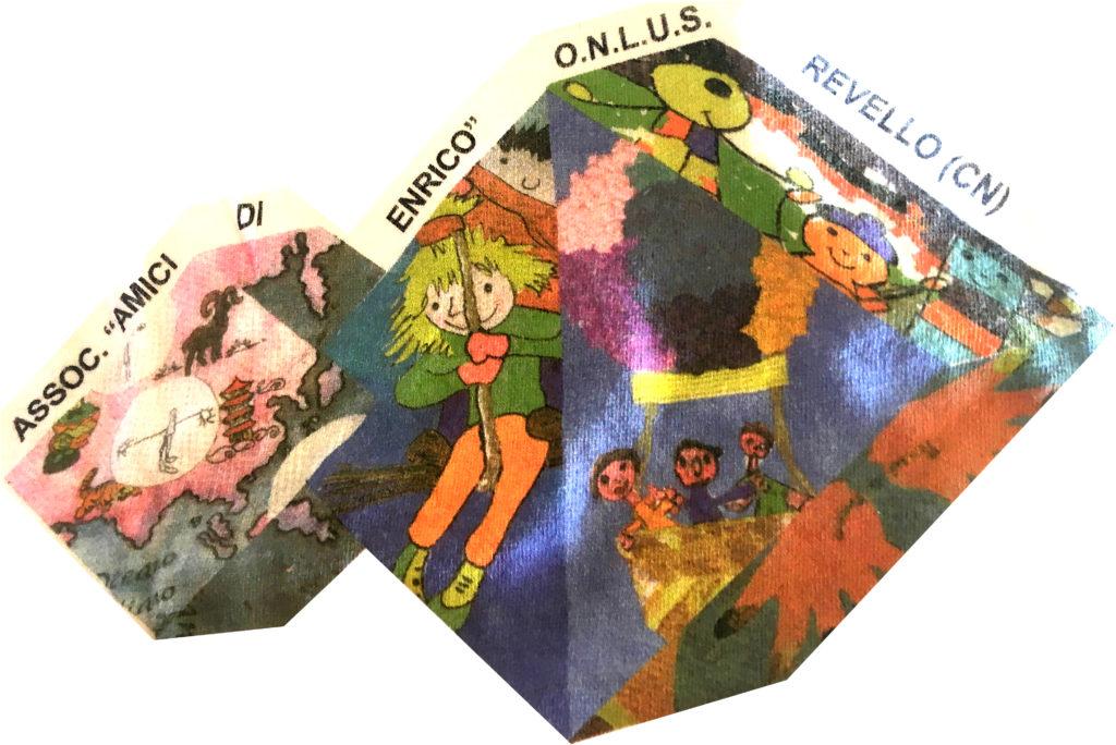 Associazione Amici di Enrico logo