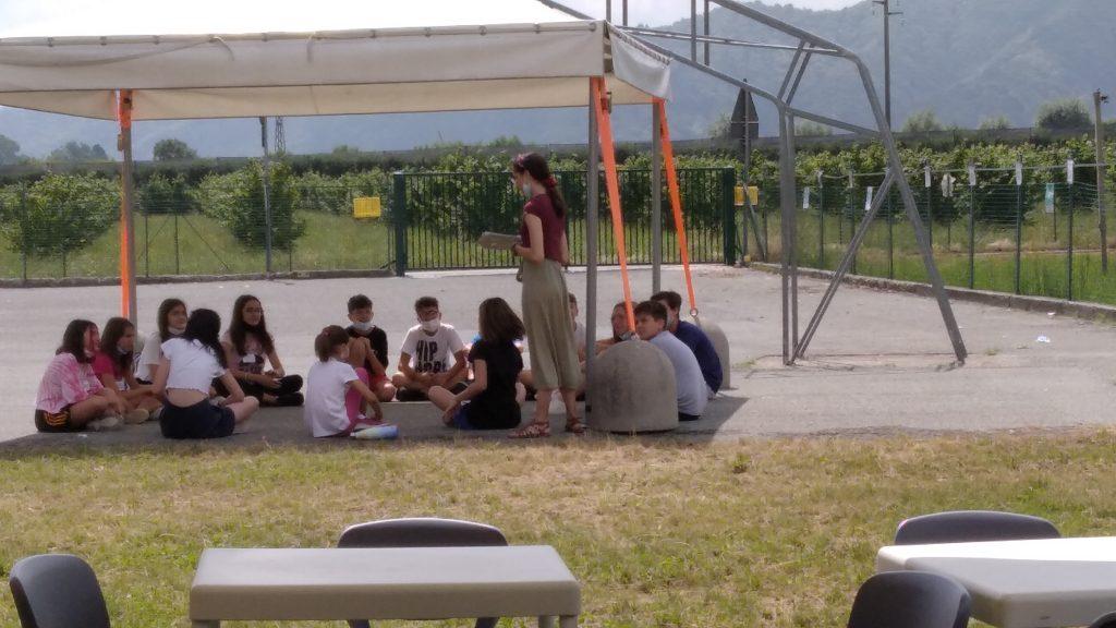 #scuola più estate